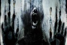 Demons <3