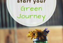 Zero Waste & Green Lifestyle