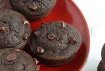 Healthier Desserts / by Jolynn Toma