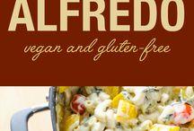 Gluten-Free & Vegan Recipes