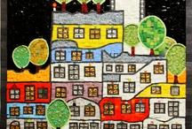 Hundertwasser ART