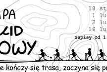 Biegówki Warszawa