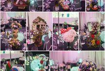 Disney Wedding / Disney themed Wedding