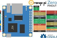 SBCs / Raspberry pi, Orange pi etc