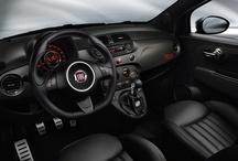 Концепты Fiat / Изображения концептов от Fiat