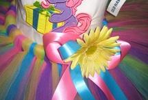 Meia's 1st Birthday
