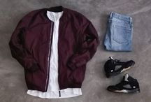 man outfits