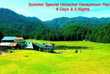 hotels and package / Summer Special Himachal Honeymoon Package From Delhi | 6 Days & 5 Nights Starting From:- Rs 14,900. Call us now AT:- 0172-4906500 or for more information please visit our website http://uniquetrip.com.