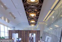 DETAIL ceiling