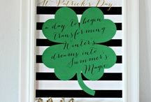 Luck O' The Irish | Save This, Buy That / All things green to get you in the St. Patrick's Day spirit! / by Member One FCU