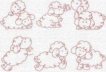 Sheeps ♥