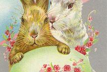 Easter / by Leslee Hegge