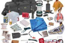 Preparedness Tips / by Gail Williams