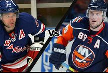 New York Islanders vs. New York Rangers Live Stream Online