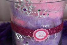 gracie princess party