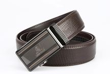 Leather Men's Accessories / Accents make the outfit. Here are our favorite menswear accessories.