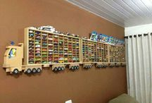Fathers Toys (Wooden toys)