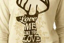 Love hunting