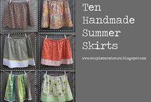 skirt/dresses