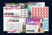 Fundraising Packs and Printables