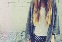 Things to Wear / Things i like, things that makes me happy and things i love to wear :-)