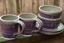 Keramik kop & kande