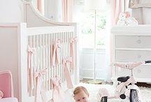 Habitaciones de bebe