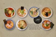 Les bons petits plats japonais / Avec la cuisine française, la cuisine japonaise est la seule au monde à être classée comme étant patrimoine mondial de l'UNESCO