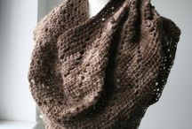 Crocheting / by Terri Brueggeman