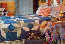 Quilts in the home / by Laetitia Cilliers