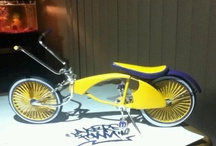 Bicycles / Lowrider/Cruisers bicycles