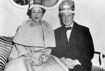 W & E / Disgraced royals