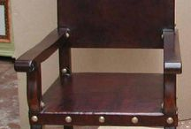 Spanish Colonial Revival Furniture / Spanish Colonial Revival Furniture made by R Furniture