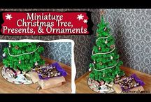 Miniature Christmas