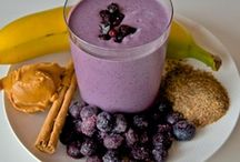 Blend Active smoothies / New blend active recipes board
