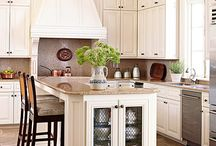 Kitchen Ideas / by Lindsey Macdonald