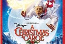Favorite Christmas Movies / by Heather Elkins