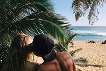 summer romance fotography