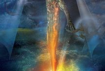 ☀✩☼☾SIGNS OF OUR ASCENSION☀✩☼☾ / by Claudia Drew-Parker