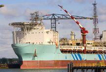 West Hydraulics Hydraulika Siłowa / O firmie zajmującej się sprzedażą części z branży Hydraulika Siłowa, remontami hydrauliki siłowej statków i innymi usługami.