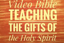 Finding Teaching - Charismatic Truth