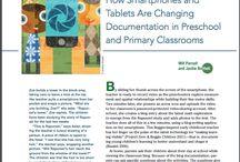 Dokumentation om IKT användning