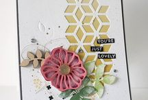 Oh so eclectic Stampin Up 2017-18