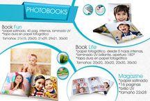Catalogo de productos / Sorprende con regalos diferentes y personalizalos con tus fotos.