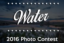 2016 KDA Photo Contest: Water / Repin your favorite water photos to vote!