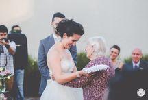 Casamento / Momento de amor e união!