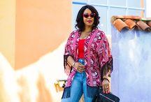 12 Ways to Wear Denim this Fall