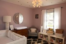 Nursery / by Laura Robison