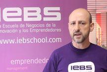Somos IEBS / Entra y descubre la filosofía y cursos de esta magnifica escuela de negocios online. Si estas pensando en emprender y formarte.. bienvenido al team!! #somosIEBS