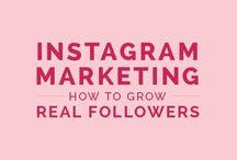 Instagram Tips & Ideas For Posting